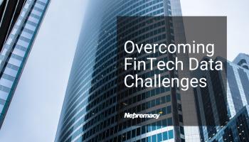Overcoming FinTech Data Challenges